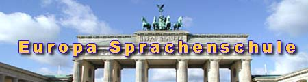 Europa Sprachenschule Berlin - European Language School Berlin